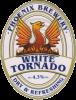 White Tornado